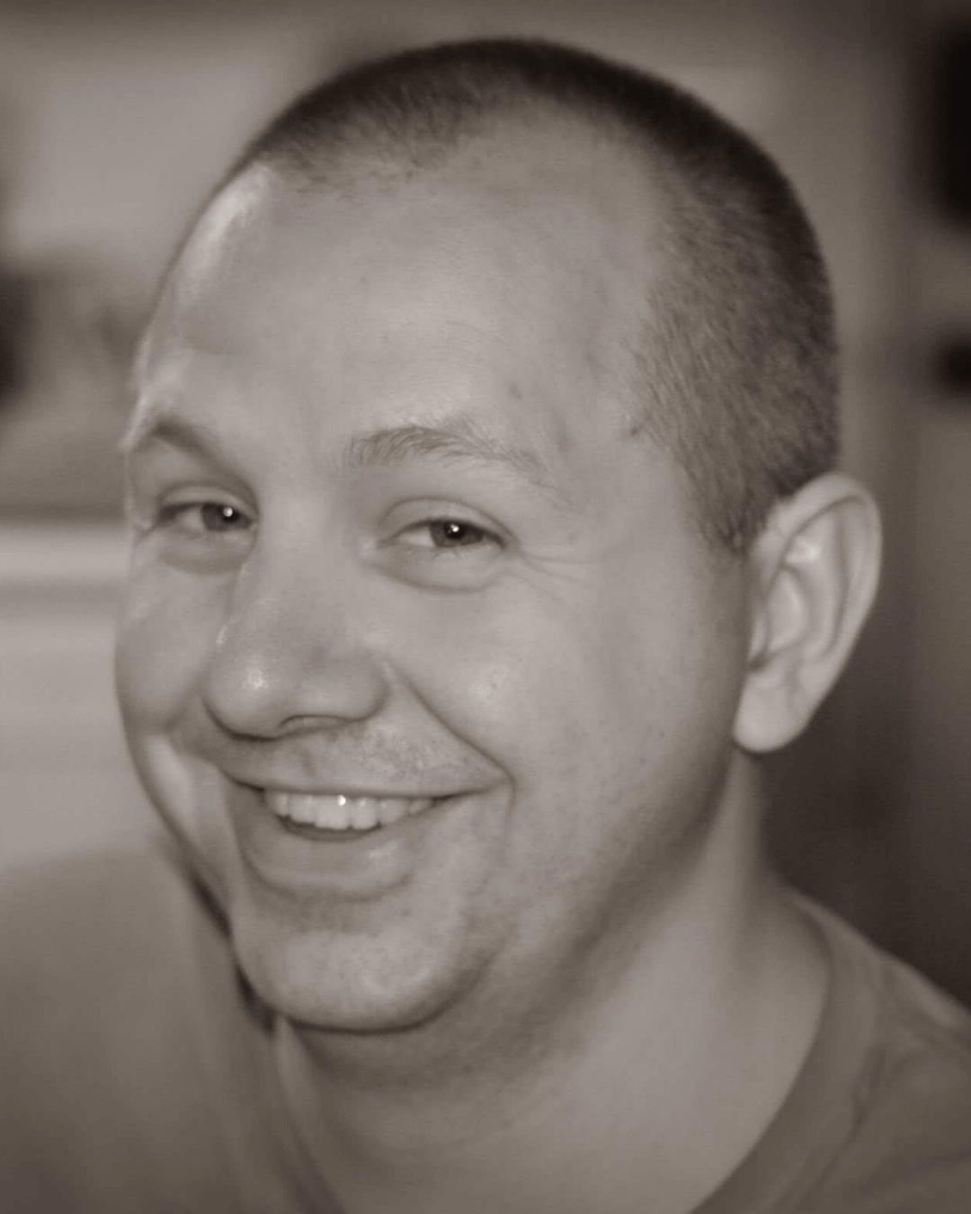 Stephen Porrit